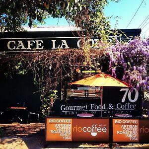 Café for sale Kent Town Norwood Area Preview