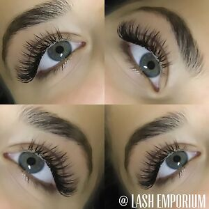CLASSIC EYELASH EXTENSIONS $40 Epping Whittlesea Area Preview