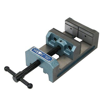 Wilton 11674 4 Inch V Groove Jaw Steel Industrial Work Bench Drill Press Vise