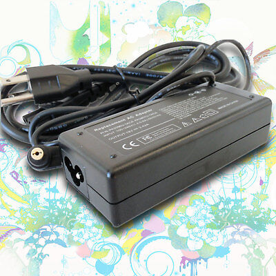 Laptop AC Adapter Charger for Acer PA-1700-02 PA-1650-02 Power Supply Cord