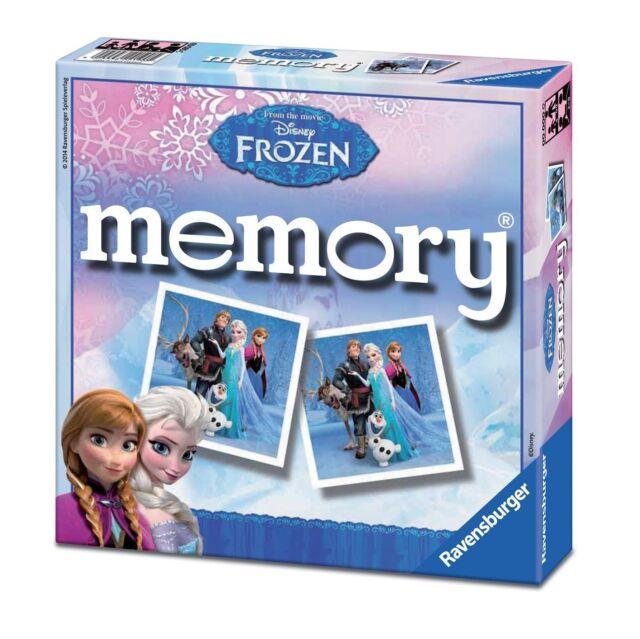 Ravensburger 21108 - Frozen Memory