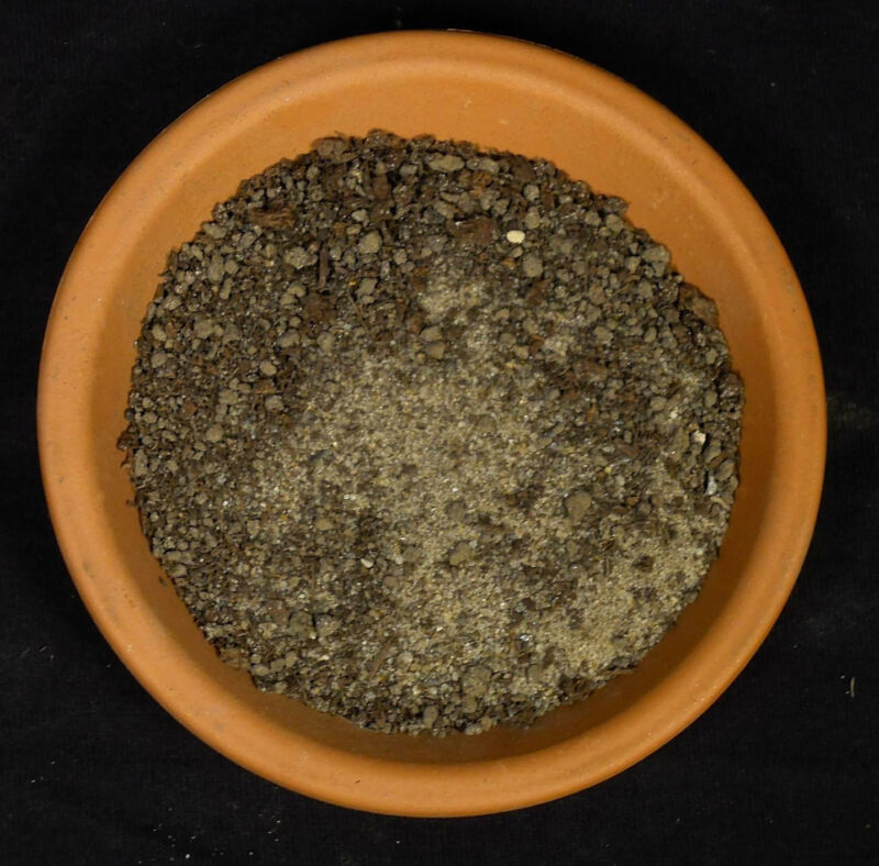 Bonsai soil mix for conifers, 5 lb