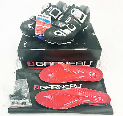 Garneau T-Flex-300 Shoes Male Black 38