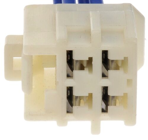 Dorman 645-702 HVAC Blower Motor Resistor Connector