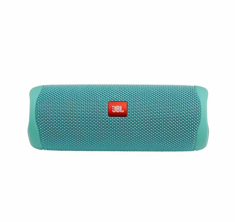 JBL FLIP5 Portable Waterproof Speaker - Teal