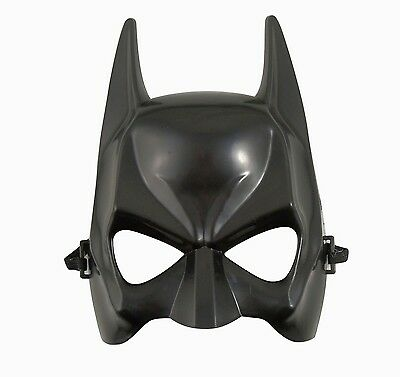 Child Batman Mask Masquerade Ball Prom Cosplay Party Mask Eyemask Fancy Dress