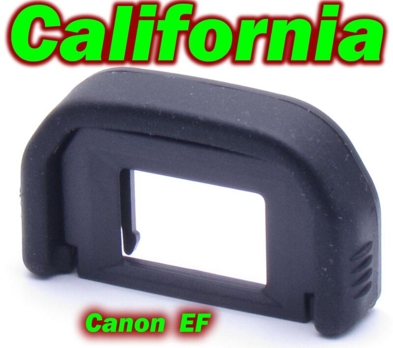 Eyecup Eye Cup Canon EF EOS XS XSi XTi 50D 5D 6D 700D 100D T2 T2i T3 T3i SL1 550