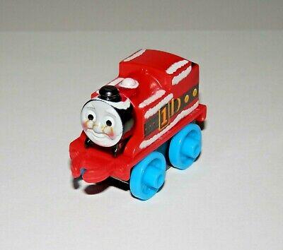 Thomas & Friends Minis 2015 Holiday Advent Calendar THOMAS New ORIGINAL WEIGHTED