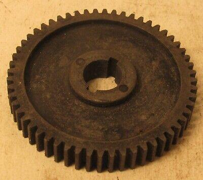 Atlas 618craftsman 101 Metal Lathe M6-56 Change Gear