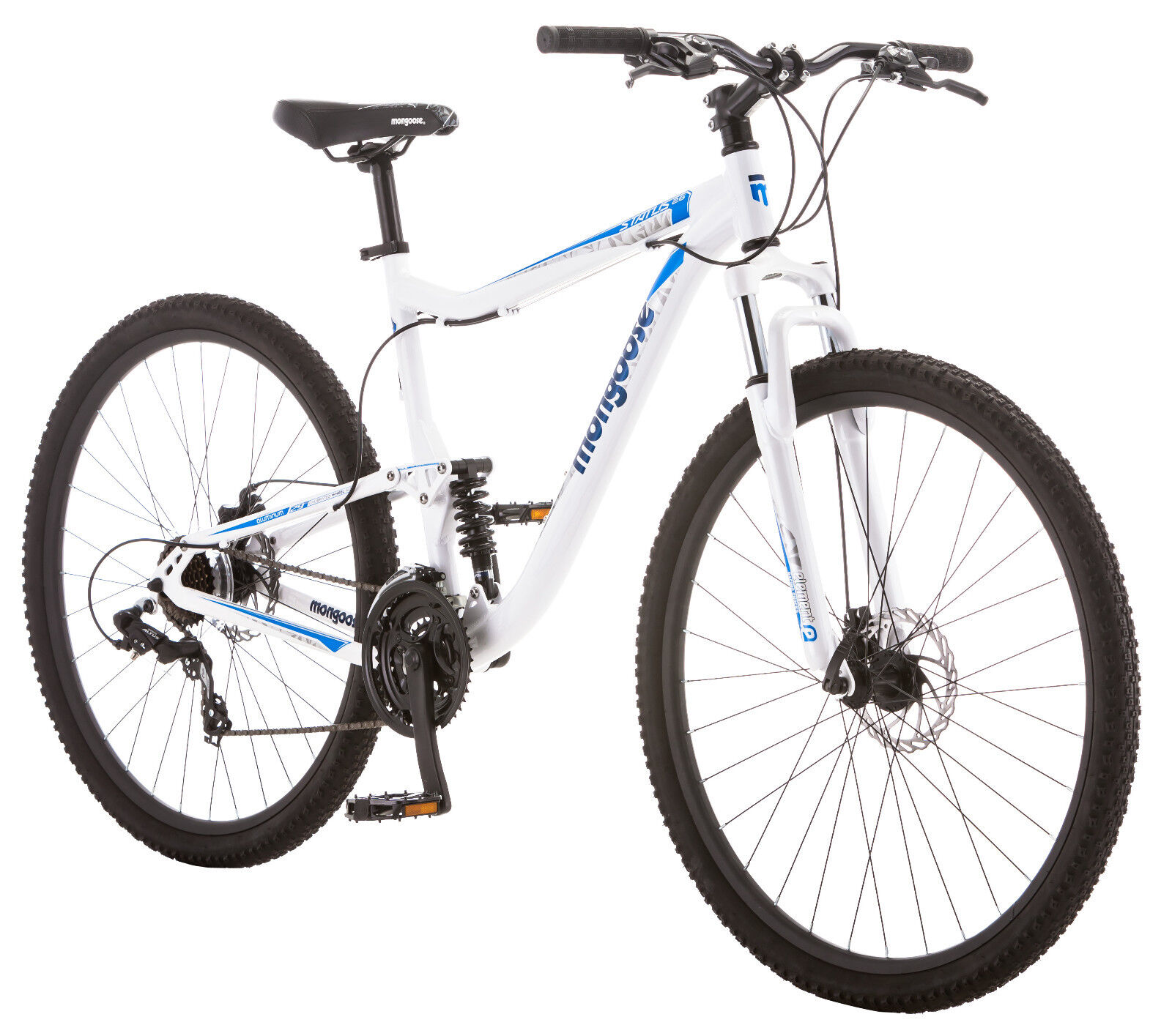mongoose mountain bike reviews - HD1024×1024