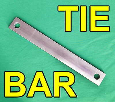 Tie-bar For Parker Lakeland 420 424 Tubing Bender Dies Steel Tube Bending Tiebar