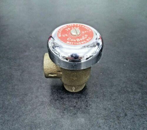 """Conbraco 3/8"""" NPT Vacuum Breaker 38-102, 125 PSI Max"""