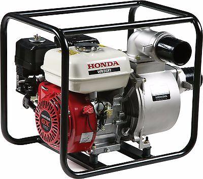 Honda Wb30xt3a - 290 Gpm 3 Water Pump