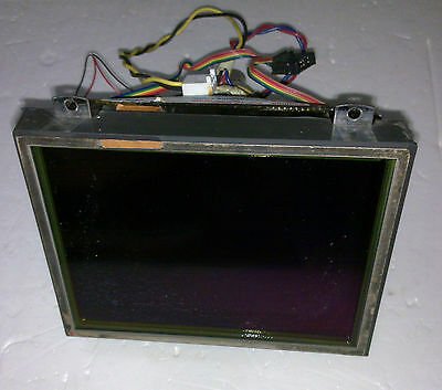 Color Crt Tds-784d And Other Tds-7xx Oscilloscopes