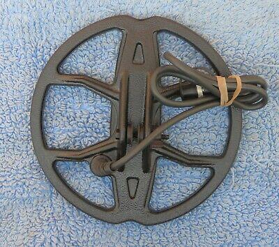 Goldenmask 9'' Detector de Metales Bobina