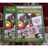 Beach Boys HERE IT FINALLY IS! THE ALL NEW BEACH BOYS PRICE GUIDE LTD #d ED.