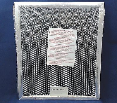 WB02X10700 - Hood Filter for General Electric Range+