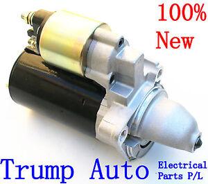 Starter-Motor-for-BMW-318i-E30-M10-M40B18-1-8L-E36-M40-1-8L-E46-M43TU-1-9L-Auto