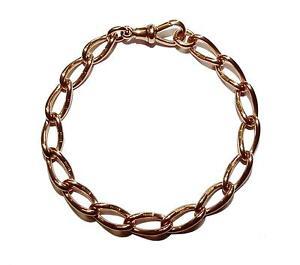 Vintage Gold Bracelet   eBay 7cb7b3c30288