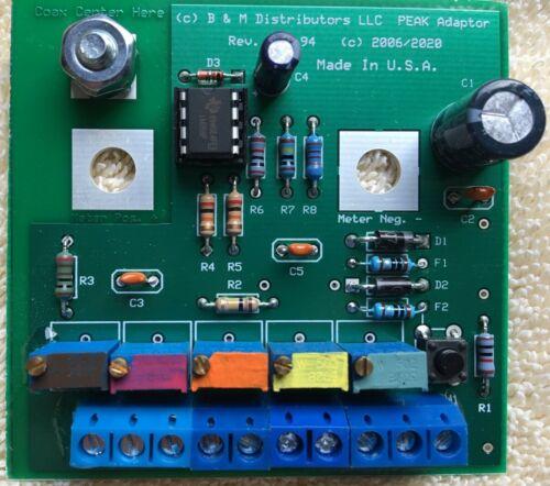 Bird 43 PEAK Adaptor Kit - Aftermarket