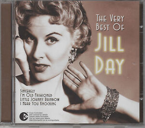 Image is loading Jill-Day-The-Very-Best-Of-26-Tracks- - %24_35