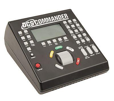 MTH 50-1028, DCS Commander System