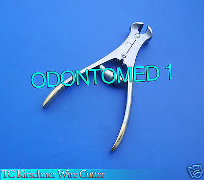 Tc Kirschner Wire Cutter Surgical Orthopedic Instruments