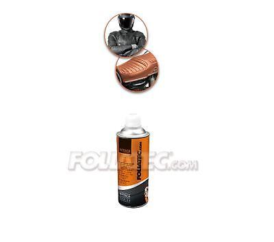 Foliatec Sitz und Leder Farbspray Versiegler klar 400ml 2408