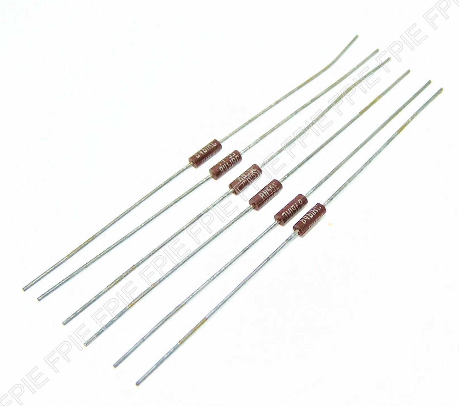 Unistrand H20 x 25 Nero Maniche vincolante-Confezione da 100
