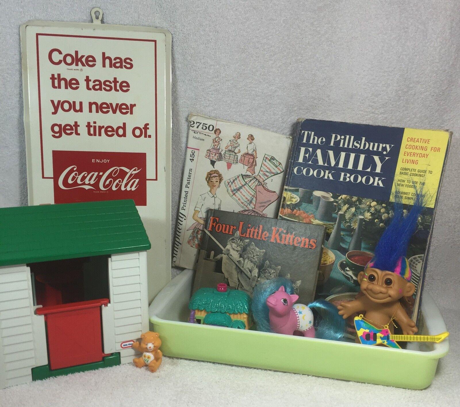 Vintage_Michelle's Vintage Items