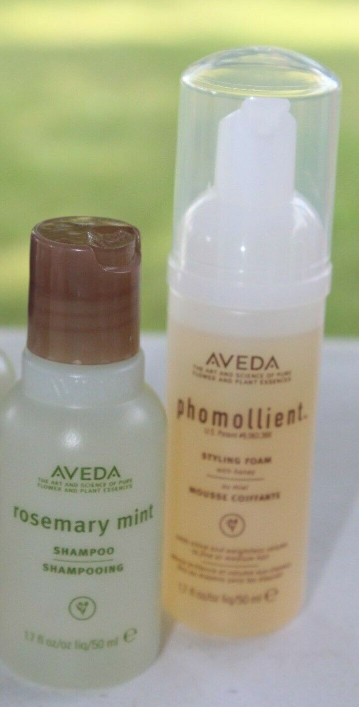 Aveda Travel Size Products - You Choose