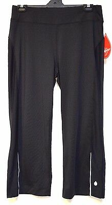 TS pants TAKING SHAPE plus sz XXS / 12 Active Full Stride Crop Pant stretch NWT