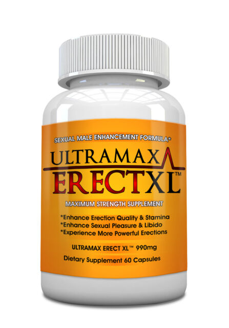1 erectile dysfunction pills male enhancement 30 x 990mg