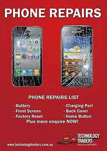 WE FIX Broken Mobile Phones! All brands and models! Capalaba Brisbane South East Preview