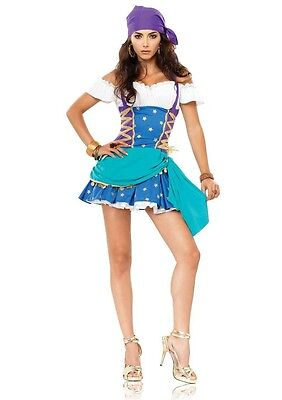 Sexy Gypsy Costume Gypsy Fortune Teller Esmeralda Gypsy Princess SALE 83486 - Esmeralda Costume For Women