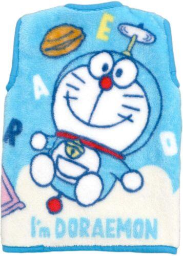 Gorgeous!!  Doraemon Sleeper  Cold protection  Pajamas  Sanrio  Cute From Japan