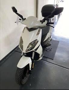Aprilla Sportscity 125cc