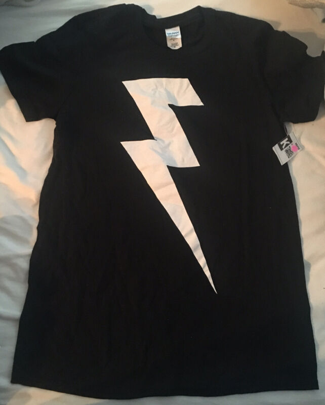 The Killers US Tour 2012 Tee Shirt T-shirt Size Small S