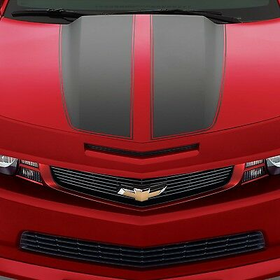2012- 2013 Camaro Upper Grill Painted Heritage Grill (crystal Red)(gbe)
