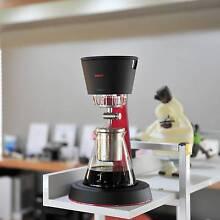Award winning - DKINZ izac 700 Cold Brew / Cold Drip Coffee Maker Docklands Melbourne City Preview