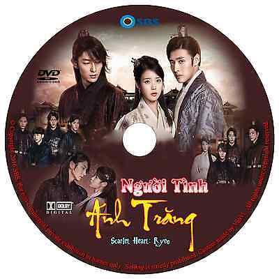 Nguoi Tinh Anh Trang  -  Phim Bo Han Quoc