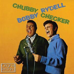 Chubby Checker & Bobby Rydell CD
