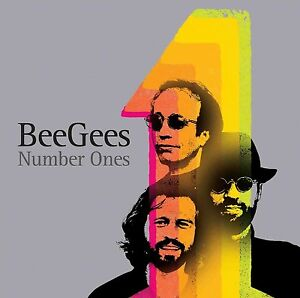 BEE GEES BEEGEES ( BRAND NEW CD ) NUMBER ONES 1'S / GREATEST HITS / VERY BEST OF