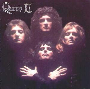 Records: Queen, Zeppelin, Floyd