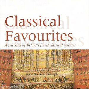 CLASSICAL-FAVOURITES-A-Selection-Of-Belarts-Finest-Classical-Releases-CD