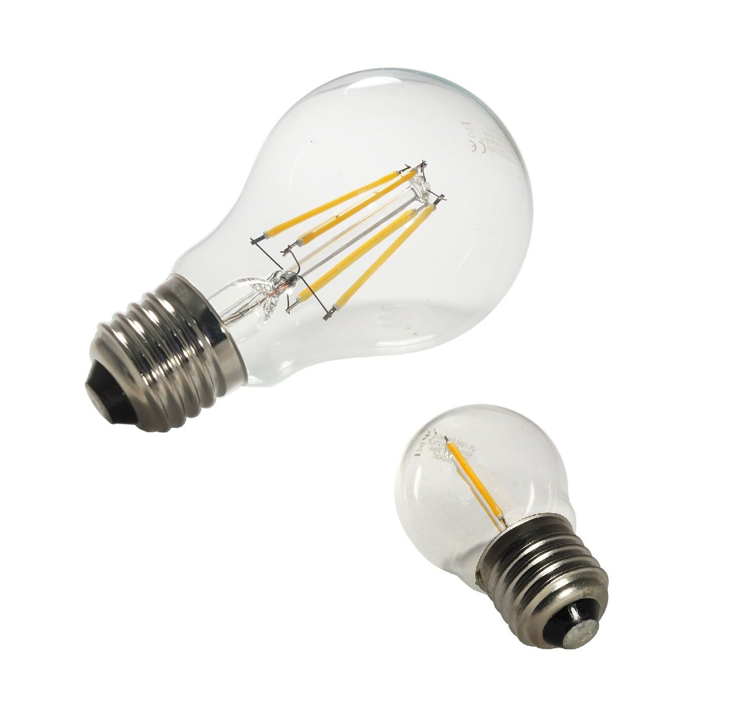 LAMPADA OLIVA 60 LED SMD E27 LUCE FREDDA 12W LAMPADINA BIANCA BASSO CONSUMO