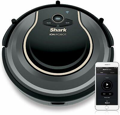 Shark Ion Robot RV750 Robotic Vacuum Cleaner With WiFi Enabled - Free Shipping