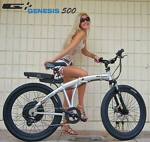 Prodeco-Technologies-2012-Genesis-36V-500W-LiFEPO4-Electric-Bicycle-Bike-eBike
