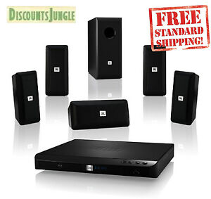 jbl home theater tower. jbl bd100 complete bluetooth 5.1-channel 3d blu-ray disc integrated home theater jbl tower h
