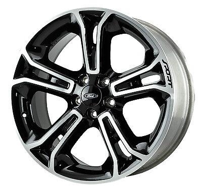 20 ford explorer sport black wheel rim factory original oem 2014 2015 2016 3949